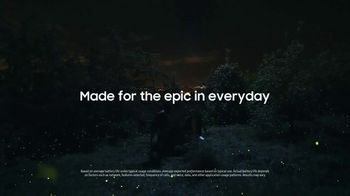 Samsung Galaxy S21 5G TV Spot, 'Made For Everyday' Song by Lex Junior - Thumbnail 6