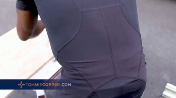 Tommie Copper Lower Back Support Shirt TV Spot, 'Fight Pain: Save 25%' - Thumbnail 2