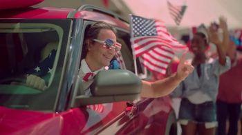 AutoNation Chrysler Dodge Jeep Freedom Days TV Spot, 'Holiday Savings: 0% Financing' - Thumbnail 1