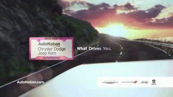 AutoNation Chrysler Dodge Jeep Freedom Days TV Spot, 'Holiday Savings: 0% Financing' - Thumbnail 10