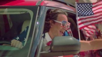 AutoNation Chrysler Dodge Jeep Freedom Days TV Spot, 'Holiday Savings: 0% Financing' - Thumbnail 2
