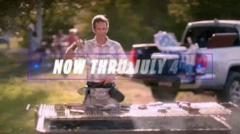 AutoNation Chrysler Dodge Jeep Freedom Days TV Spot, 'Holiday Savings: 0% Financing' - Thumbnail 6