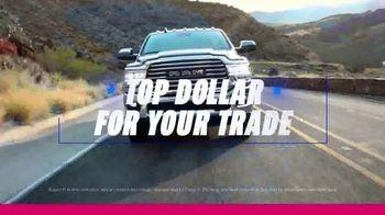 AutoNation Chrysler Dodge Jeep Freedom Days TV Spot, 'Holiday Savings: 0% Financing' - Thumbnail 8