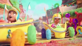 Froot Loops TV Spot, 'Follow Your Nose to Froot Loops World' - Thumbnail 5