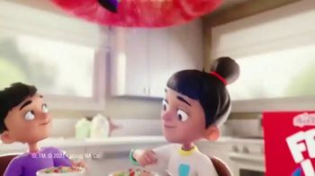 Froot Loops TV Spot, 'Follow Your Nose to Froot Loops World' - Thumbnail 9