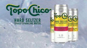 Topo Chico Hard Seltzer TV Spot, 'Game Changer' - Thumbnail 6