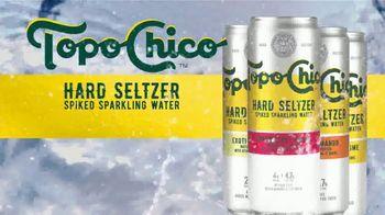 Topo Chico Hard Seltzer TV Spot, 'Game Changer' - Thumbnail 3