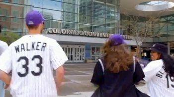 Major League Baseball TV Spot, '2021 PlayBall Park'