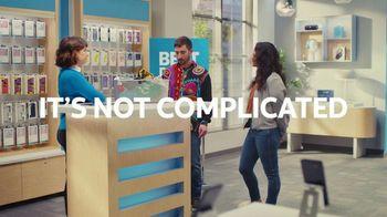 AT&T Wireless TV Spot, 'Best Deals: Lucky Shirt: Free Samsung Galaxy S21 5G' - Thumbnail 9