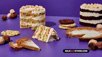 Milk Bar TV Spot, 'Cake Day' - Thumbnail 8