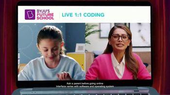 BYJU'S Future School 2021 Summer Program TV Spot, 'Boomboxasaurus: Free Trial Class' - Thumbnail 8