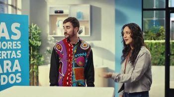 AT&T Wireless TV Spot, 'Best Deals: camisa de la suerte: Free Samsung Galaxy S21 5G' [Spanish] - Thumbnail 4