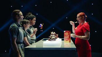 Cheerios TV Spot, 'Change of Heart: Food Critic' - Thumbnail 10