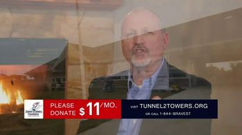 Stephen Siller Tunnel to Towers Foundation TV Spot, 'Kevin Trimble' Featuring Conor McGregor - Thumbnail 9