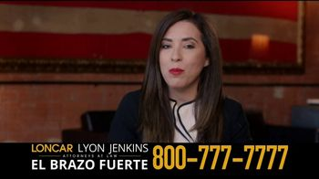 Loncar & Associates TV Spot, 'Nelda Treviño' [Spanish]