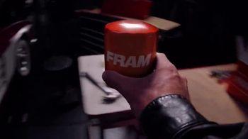 Fram TV Spot, 'Passion Since 1934'