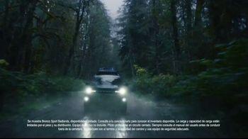 2021 Ford Bronco Sport TV Spot, 'Modos de vida' canción de La Lupita [Spanish] [T1] - Thumbnail 1