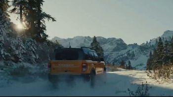 2021 Ford Bronco Sport TV Spot, 'Modos de vida' canción de La Lupita [Spanish] [T1] - Thumbnail 5