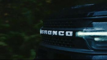 2021 Ford Bronco Sport TV Spot, 'Modos de vida' canción de La Lupita [Spanish] [T1] - Thumbnail 7