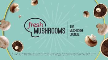 Mushroom Council TV Spot, 'Food Network: Blended Burger Contest' - Thumbnail 6