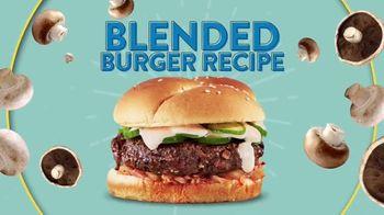 Mushroom Council TV Spot, 'Food Network: Blended Burger Contest' - Thumbnail 5