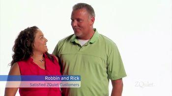 ZQuiet TV Spot, 'Rick & Robbin Tell Their Story of Better Nights' - Thumbnail 2