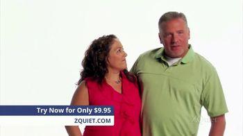 ZQuiet TV Spot, 'Rick & Robbin Tell Their Story of Better Nights' - Thumbnail 7