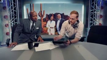 FanDuel SportsBook TV Spot, 'Enhanced Odds' Featuring Charles Barkley, Kenny Smith - Thumbnail 3