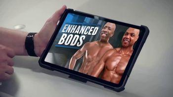FanDuel SportsBook TV Spot, 'Enhanced Odds' Featuring Charles Barkley, Kenny Smith - Thumbnail 4