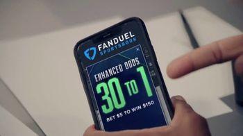 FanDuel SportsBook TV Spot, 'Enhanced Odds' Featuring Charles Barkley, Kenny Smith - Thumbnail 7