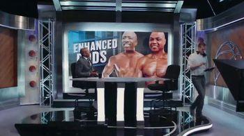 FanDuel SportsBook TV Spot, 'Enhanced Odds' Featuring Charles Barkley, Kenny Smith - Thumbnail 9