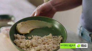 HelloFresh TV Spot, 'Skillet Shortcuts: 14 Free Meals' Featuring Antoni Porowski - Thumbnail 5