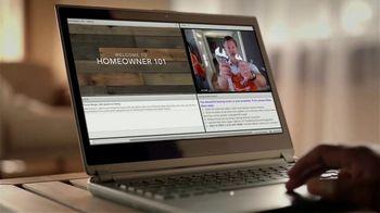 The Home Depot TV Spot, 'Your Partner'