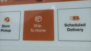 The Home Depot TV Spot, 'Your Partner' - Thumbnail 6