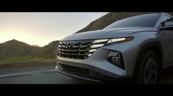2022 Hyundai Tucson TV Spot, 'ABC and ESPN Personalities Question Everything' Feat. Anthony Anderson, Tayshia Adams [T1] - Thumbnail 10