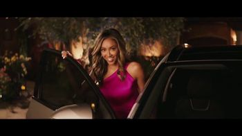 2022 Hyundai Tucson TV Spot, 'ABC and ESPN Personalities Question Everything' Feat. Anthony Anderson, Tayshia Adams [T1]