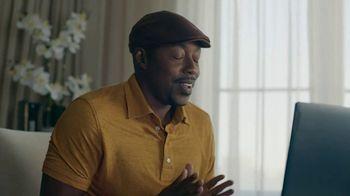 Target TV Spot, 'Scene in Color Film Series: Ewurakua Dawson-Amoah' Featuring Will Packer - Thumbnail 1