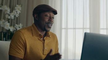 Target TV Spot, 'Scene in Color Film Series: Ewurakua Dawson-Amoah' Featuring Will Packer - Thumbnail 3