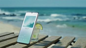 Samsung Neo QLED 8K and Galaxy S21 TV Spot, 'Better Together'