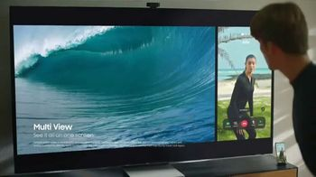 Samsung Neo QLED 8K and Galaxy S21 TV Spot, 'Better Together' - Thumbnail 5