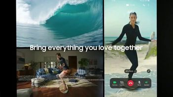 Samsung Neo QLED 8K and Galaxy S21 TV Spot, 'Better Together' - Thumbnail 8