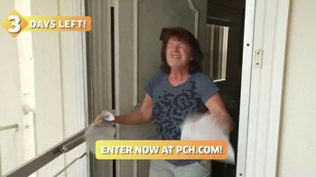 Publishers Clearing House TV Spot, 'Change Your Life: Three Days Left' Feat. Brad Paisley - Thumbnail 4