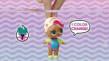 L.O.L. Surprise! Color Change Surprise! TV Spot, 'Collect the Family' - Thumbnail 4