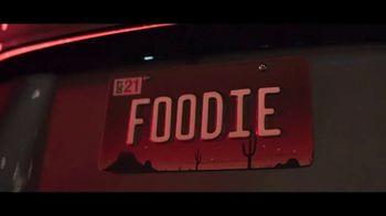 2021 Lexus IS TV Spot, 'Vanity Plates' Song by Ebo Taylor, Jr. [T2] - Thumbnail 2