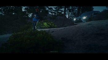 Lexus TV Spot, 'Challenging Journey' Featuring Jon Shook, Vinny Dotolo [T2] - Thumbnail 1