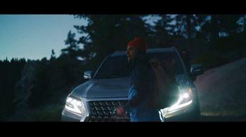 Lexus TV Spot, 'Challenging Journey' Featuring Jon Shook, Vinny Dotolo [T2] - Thumbnail 2