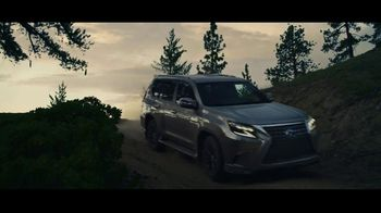 Lexus TV Spot, 'Challenging Journey' Featuring Jon Shook, Vinny Dotolo [T2] - Thumbnail 4