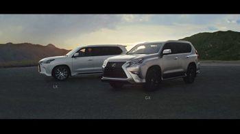 Lexus TV Spot, 'Challenging Journey' Featuring Jon Shook, Vinny Dotolo [T2] - Thumbnail 8