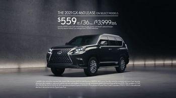 Lexus TV Spot, 'Challenging Journey' Featuring Jon Shook, Vinny Dotolo [T2] - Thumbnail 9