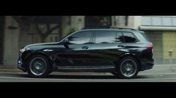 BMW TV Spot, 'There's an X for That: X7 and X5' Song by NOISY [T2] - Thumbnail 1
